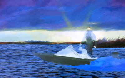 Flat Water – Artistic Growth Or Nemesis?